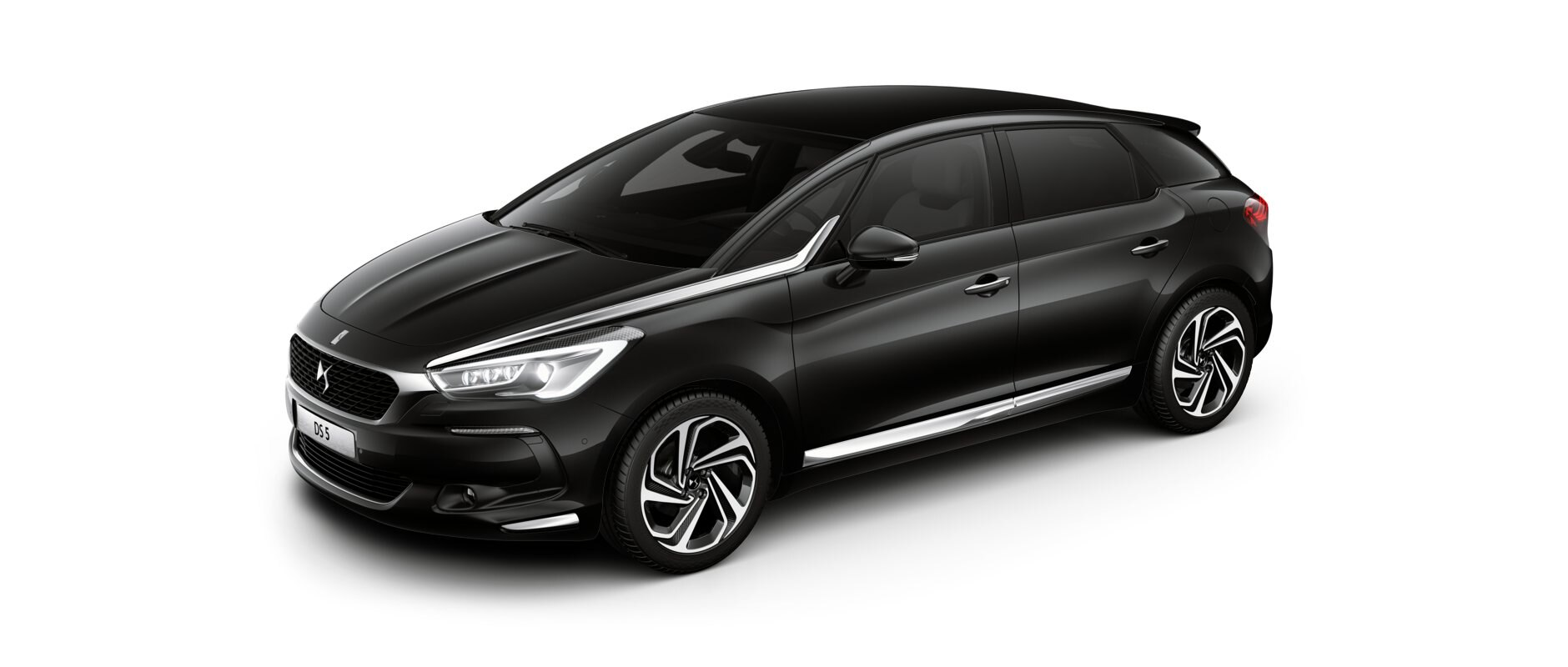 DS 5 - Perla Nera Black