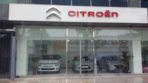 Citroën 의정부(Uijeong-Bu)
