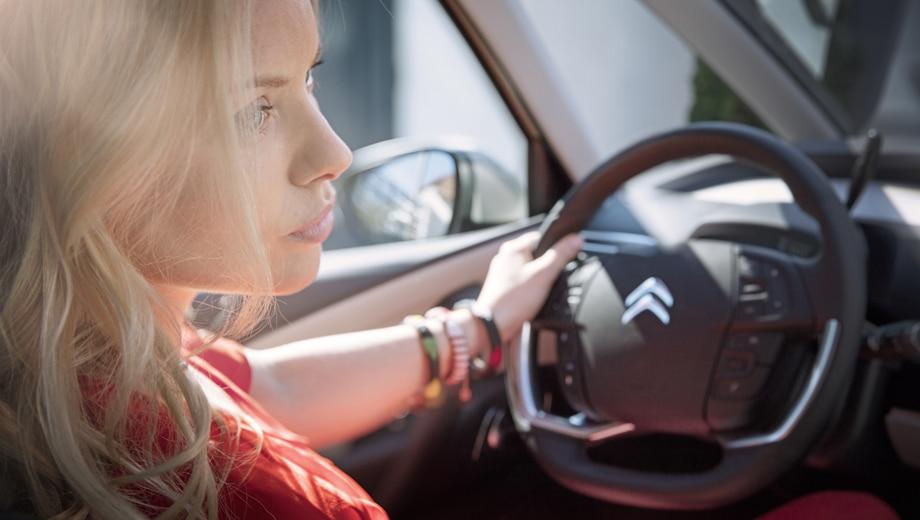 운전자 보조 기술