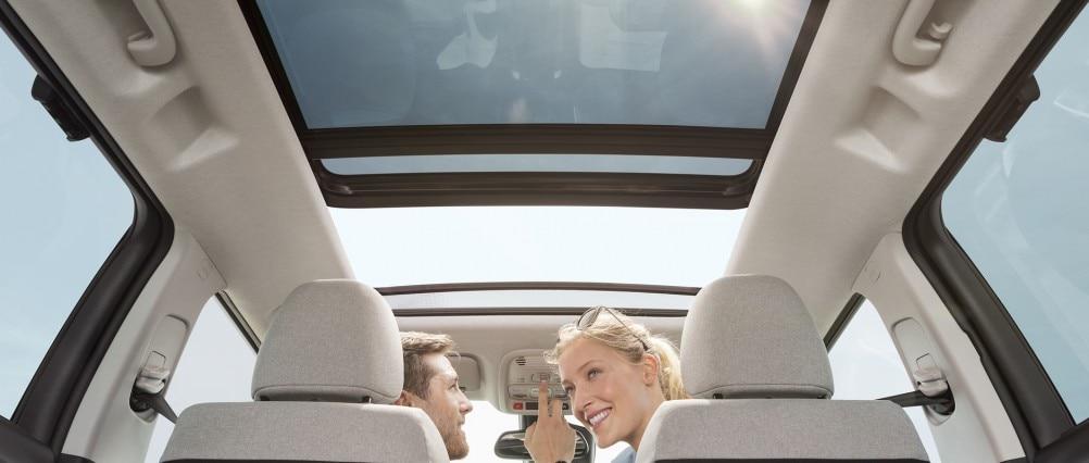 뉴 시트로엥 C3 에어크로스 SUV 공식 출시